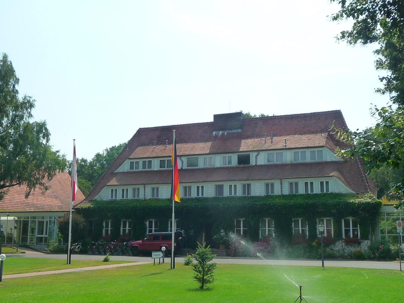 Www Hotel Doellnsee Schorfheide De